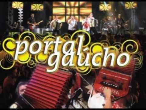 PORTAL GAÚCHO - TRANCO VÉIO FANDANGUEIRO
