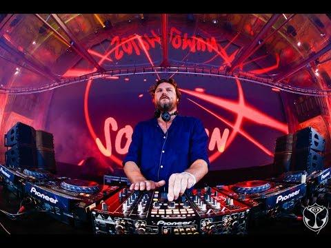 Tomorrowland 2015 | Solomun
