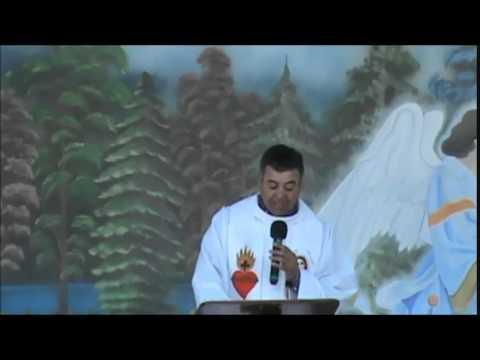 Homilia Padre Paulo Sérgio Mendes 02.08.2015