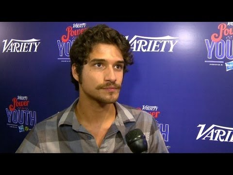 MTV 'Teen Wolf' Star Tyler Posey