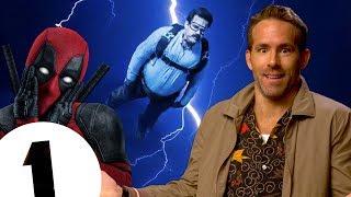 Ryan Reynolds on Deadpool spin-off