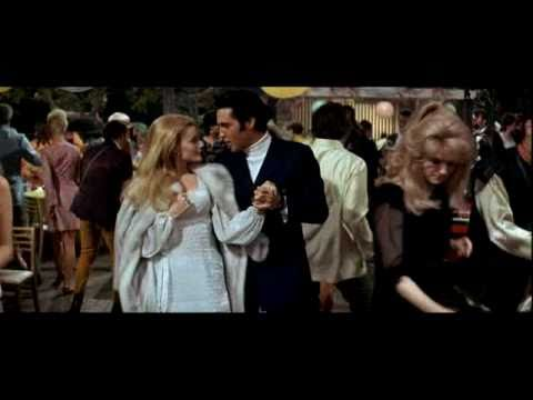 a little less talk and alot more action elvis presley