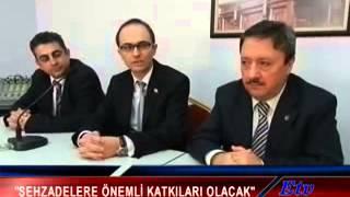 Cem Çöllü'nün Şehzadelere katkısı çok olacak