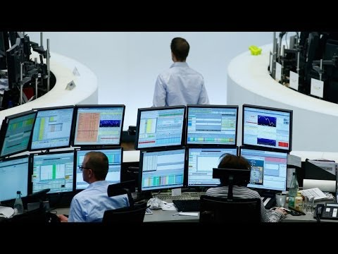 Global Indices Fall Amid Ukraine, China Concerns