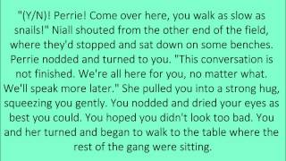 Harry Styles Imagine;Part 8.