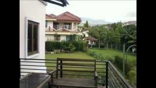 Villa Murah Di Puncak Villa Ciherang Puncak