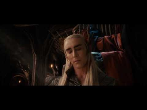 The Hobbit Desolation of Smaug | Trailer US (2013)