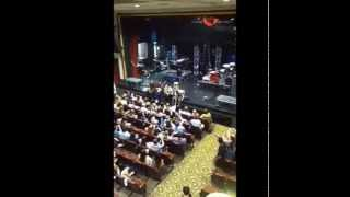 [Andy Grammer Meet & Greet @ Captial Theater] Video