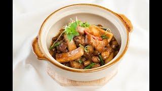 Món Ngon Mỗi Ngày - Thịt kho đậu phộng