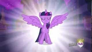 """PMV: Twilight Sparkle- """"Let It Go"""" (Frozen)"""
