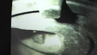 How To Remove A Prius Headlight Lightbulb (Remove Video