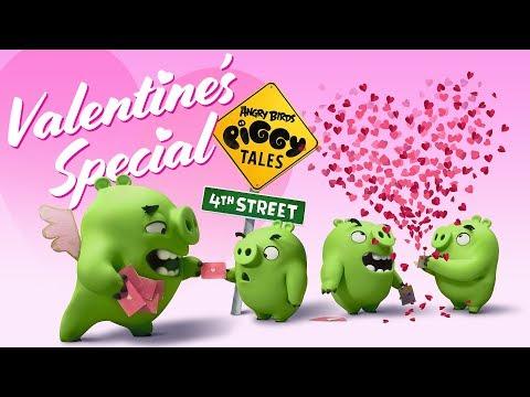 Piggy Tales - Valentínsky špeciál