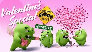Piggy Tales - Valentínsky speciál