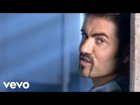 Thumbnail of video George Michael - Outside