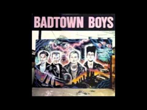 Badtown Boys - Badtown Boys