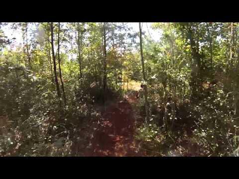 SETRA KCE Ranch Hare Scramble 2013 part 2