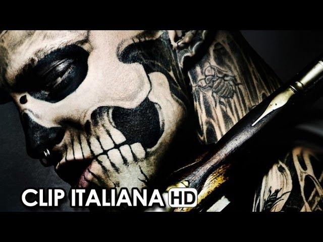 47 Ronin Clip Ufficiale italiana 'L'isola degli olandesi' (2014) - Keanu Reeves Movie HD