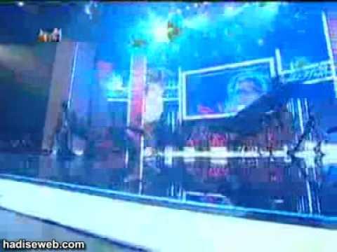 Hadise Miss Turkey 2009 - Deli Oğlan