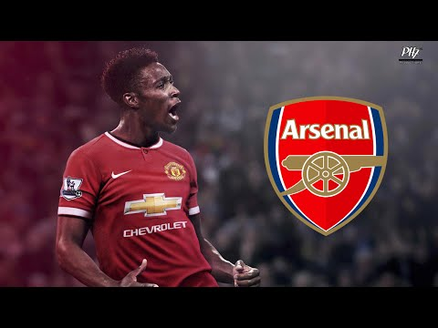 Danny Welbeck ● English Star - Goals and Passes | 2014 HD .
