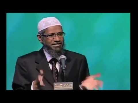 How to prove logically LIFE AFTER DEATH by Zakir Naik