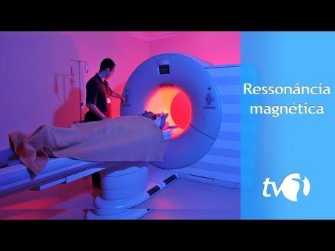 Ressonância magnética: veja como é feito o exame de imagem