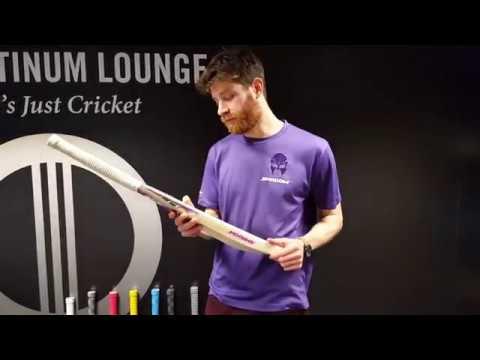 Phantom Cricket Shadow Pro Reserve Cricket Bat