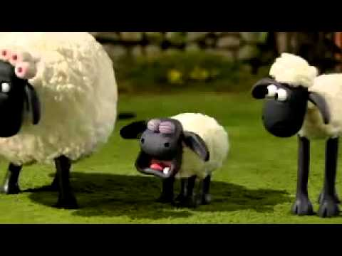 Shaun The Sheep - Timmy loses his Teddy Bear...