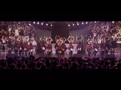 100 2012 DVD/AKB48[]