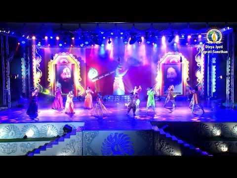 Janme Krishna Kanhai- Exclusive performance by disciples of Shri Ashutosh Maharaj Ji on Janmashtami