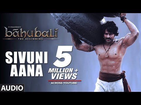 Baahubali-Movie-Sivuni-Aana-Full-Song