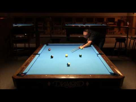 10 BALL BREAK AND RUN OUT