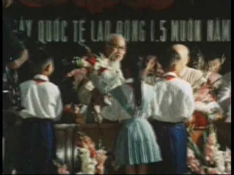 Lễ quốc tang chủ tịch Hồ Chí Minh (phim gốc)