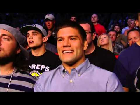 Full Blast: Josh Thomson - Melendez vs Sanchez