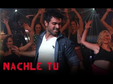 Nachle Tu - Full Song - Dishkiyaoon ft.Harman Baweja