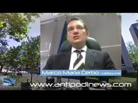 Antipodi News 07 04 2014 News ed editoriali
