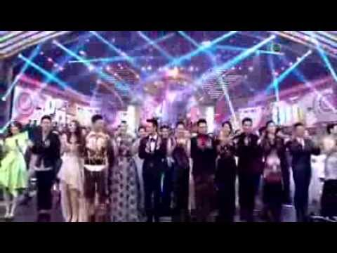happy birthday to you - TVB 46th anniversary 19-11-2013