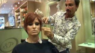 Long To Short Haircut Makeovers Short Hairstyles For Women