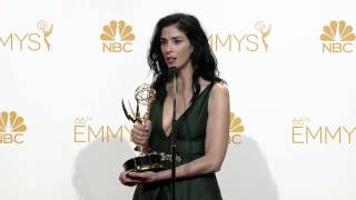 Sarah Silverman discusses her recent choice to do roles that involve nudity