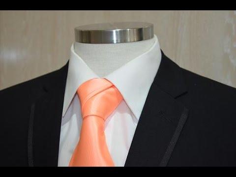 Nudos de corbata modernos como hacer un nudo de corbata for Nudos de corbata modernos