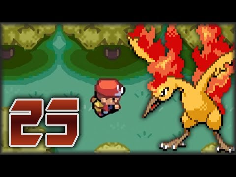 Guía Pokémon Rojo Fuego & Verde Hoja - Parte 23 | Movimientos definitivos / Isla Secunda & Tera