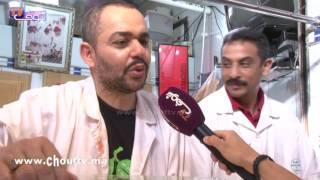 بالفيديو.. كواليس إقبال المغاربة على اللحم أيام عيد الفطر | بــووز
