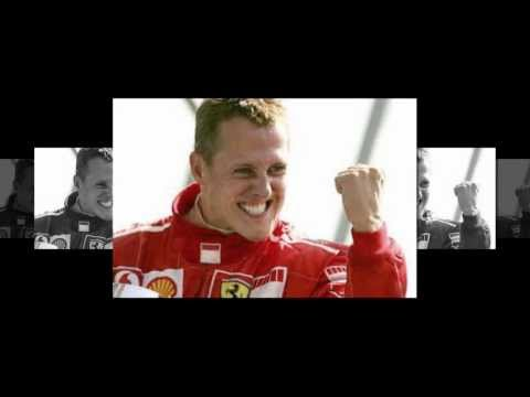 Michael Schumacher birthday tribute 2014