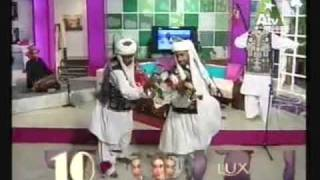 Traditional Pakistani Folk Music: Sindhi Balochi Pashto