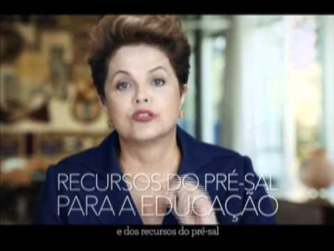 Dilma Rousseff atualiza em 10% os valores do Bolsa Família -