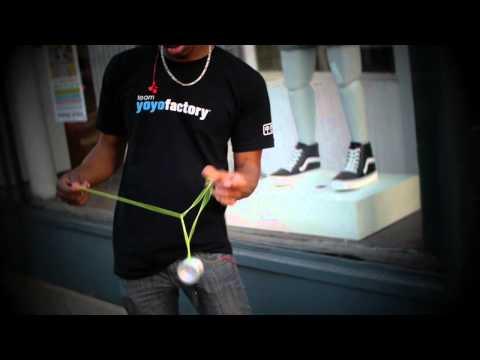 YoYoFactory Presents: Harold Owens III