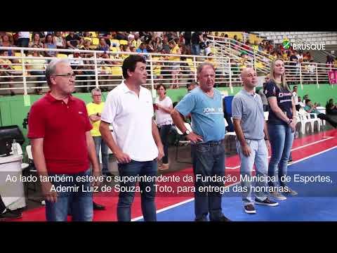 Grand Prix de Futsal