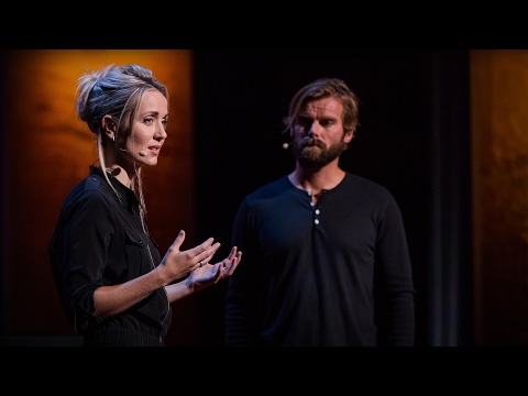 "Ομιλία Thordis Elva στο TED Talk ""Our story of rape and reconciliantion"""