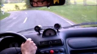 Fiat Seicento Novitec Turbo