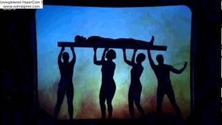 Attraction Shadow Theatre Group, Britain's Got Talent