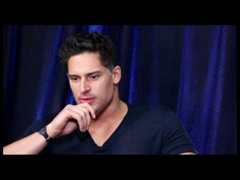Show People with Paul Wontorek - Joe Manganiello on True Blood, Magic Mike musical & Streetcar